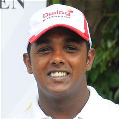 Sri lanka golf